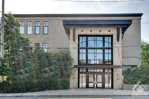 Condo for sale at 300 Powell Ave Unit 315 Ottawa Ontario - MLS: 1212242