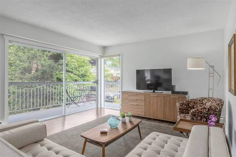 Condo for sale at 3080 Lonsdale Ave Unit 315 North Vancouver British Columbia - MLS: R2382357