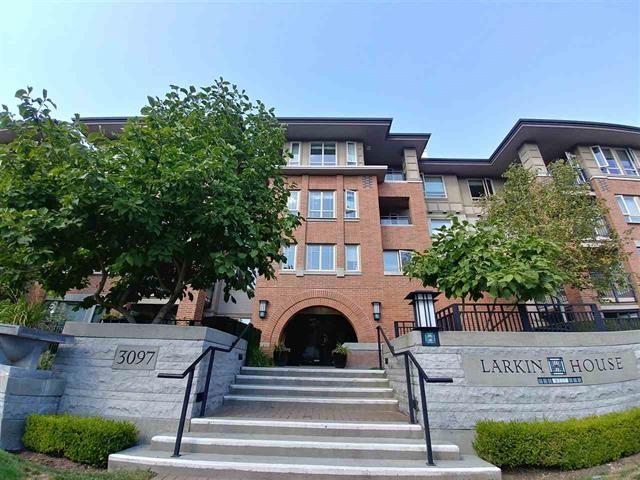 Buliding: 3097 Lincoln Avenue, Coquitlam, BC
