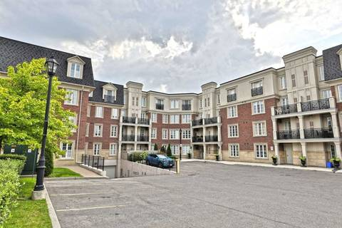 Apartment for rent at 3351 Cawthra Rd Unit 315 Mississauga Ontario - MLS: W4687059