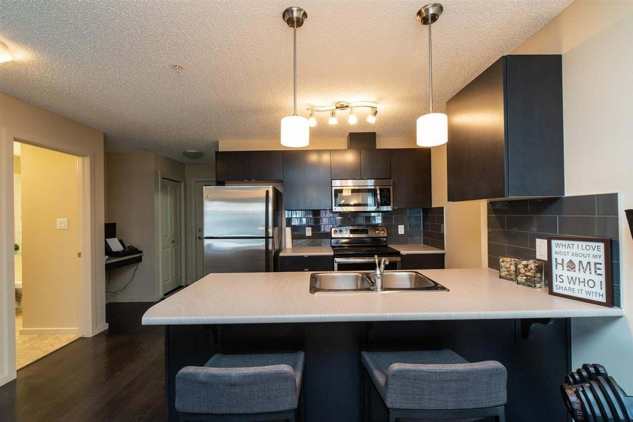 Condo for sale at 340 Winderemere Rd NW Unit 315 Edmonton Alberta - MLS: E4209525