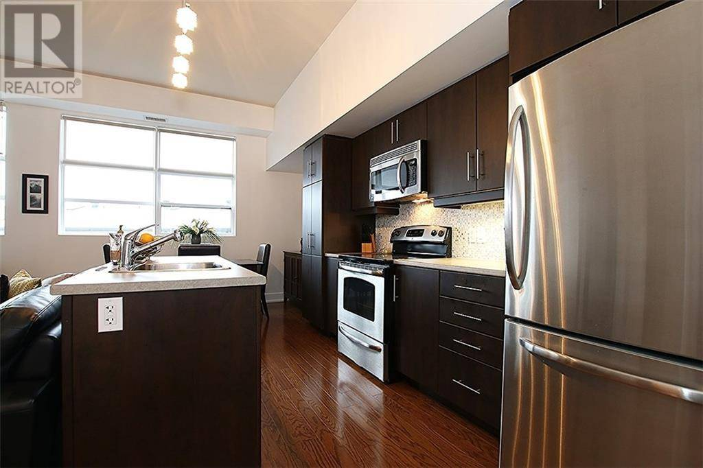 Condo for sale at 345 Denis St Unit 315 Ottawa Ontario - MLS: 1181840