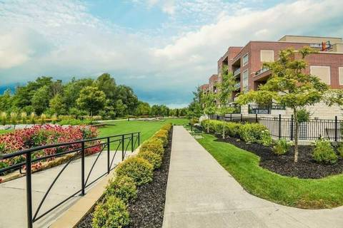 Condo for sale at 35 Baker Hill Blvd Unit 315 Whitchurch-stouffville Ontario - MLS: N4468633