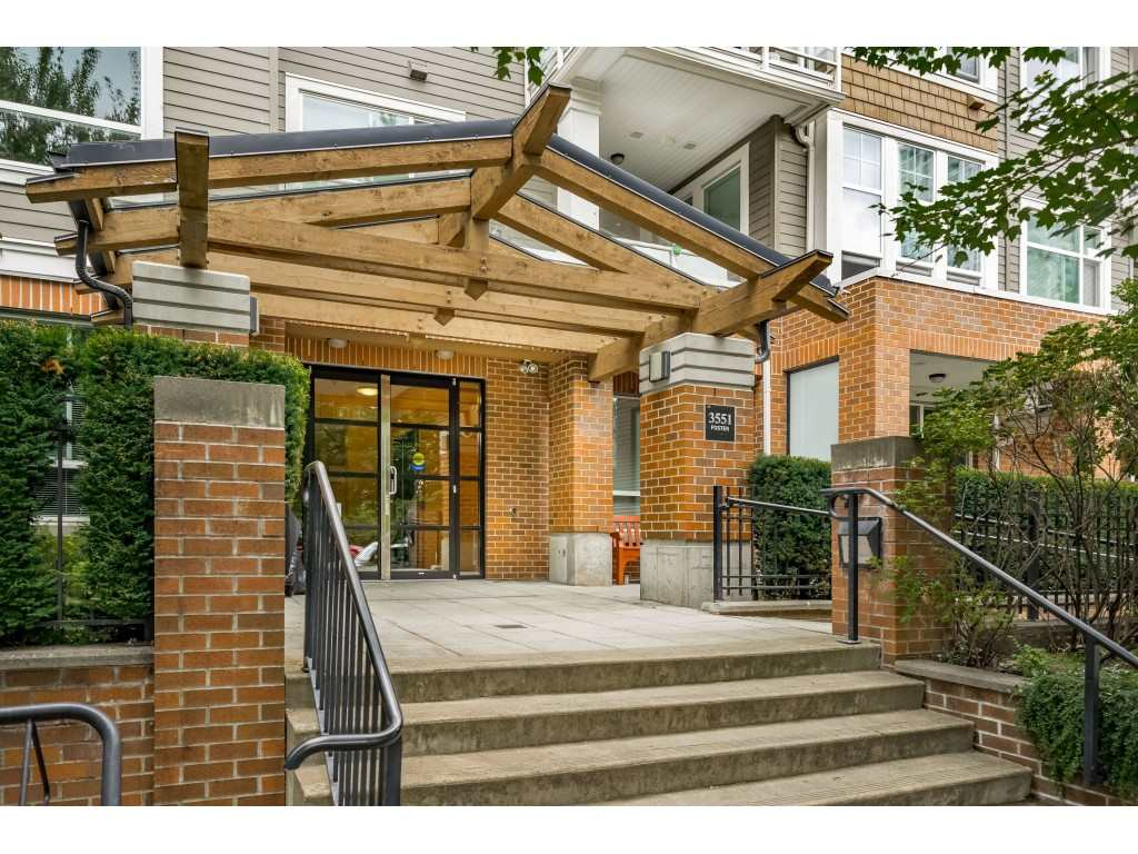 Removed: 315 - 3551 Foster Avenue, Vancouver, BC - Removed on 2019-08-27 05:45:10