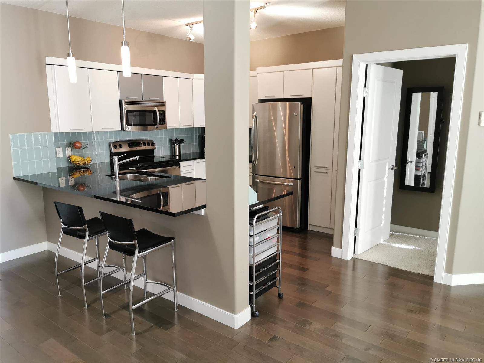 Condo for sale at 3645 Carrington Rd Unit 315 West Kelowna British Columbia - MLS: 10196246