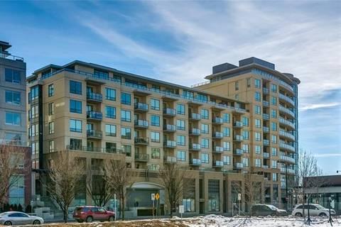 Condo for sale at 38 9 St Northeast Unit 315 Calgary Alberta - MLS: C4235472