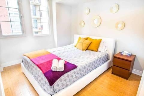 Apartment for rent at 39 Shank St Unit 315 Toronto Ontario - MLS: C4549072