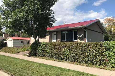 House for sale at 315 3rd St E Wynyard Saskatchewan - MLS: SK806778