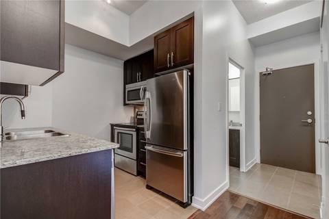 Apartment for rent at 4065 Brickstone Me Unit 315 Mississauga Ontario - MLS: W4525075