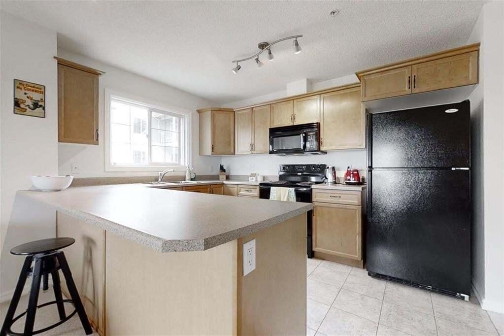 Condo for sale at 4403 23 St NW Unit 315 Edmonton Alberta - MLS: E4215743