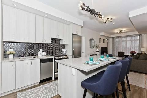 Condo for sale at 457 Plains Rd Unit 315 Burlington Ontario - MLS: W4695008