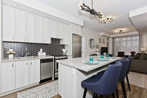 Condo for sale at 457 Plains Rd Unit 315 Burlington Ontario - MLS: W4695008