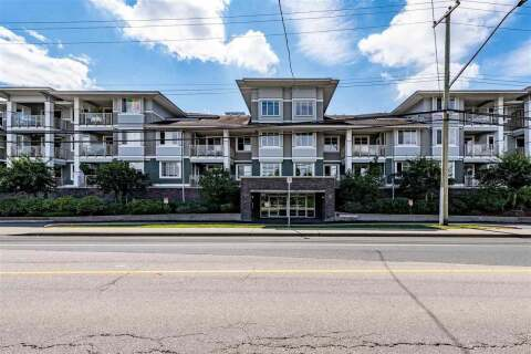 Condo for sale at 46262 First Ave Unit 315 Chilliwack British Columbia - MLS: R2490643
