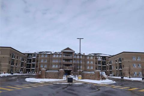 Condo for sale at 481 Rupert Ave Unit 315 Whitchurch-stouffville Ontario - MLS: N4692678