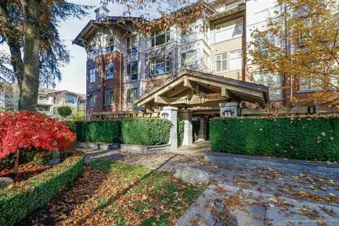 Condo for sale at 4883 Maclure Me Unit 315 Vancouver British Columbia - MLS: R2413292