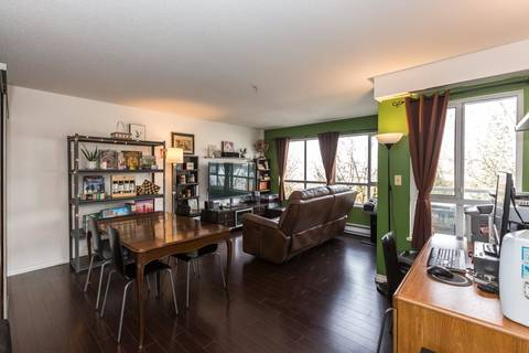 Condo for sale at 4990 Mcgeer St Unit 315 Vancouver British Columbia - MLS: R2446044