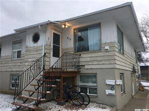 Townhouse for sale at 315 4th Ave NW Swift Current Saskatchewan - MLS: SK768387