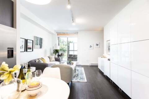 Condo for sale at 5325 West Boulevard  Unit 315 Vancouver British Columbia - MLS: R2484637