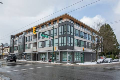 Condo for sale at 5325 West Boulevard  Unit 315 Vancouver British Columbia - MLS: R2430620