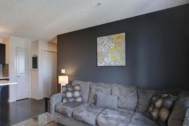 Condo for sale at 5521 7 Av SW Unit 315 Edmonton Alberta - MLS: E4197576