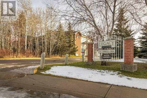 Condo for sale at 56 Carroll Cres Unit 315 Red Deer Alberta - MLS: ca0160834