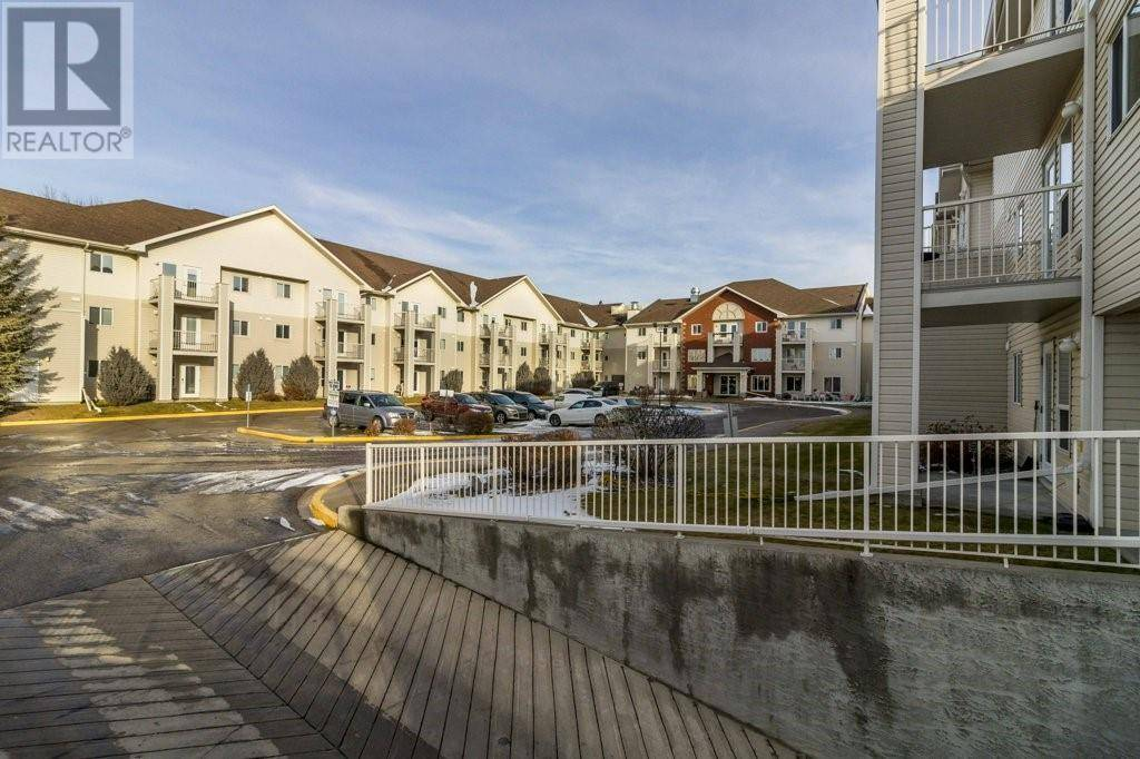 Condo for sale at 56 Carroll Cres Unit 315 Red Deer Alberta - MLS: ca0188242