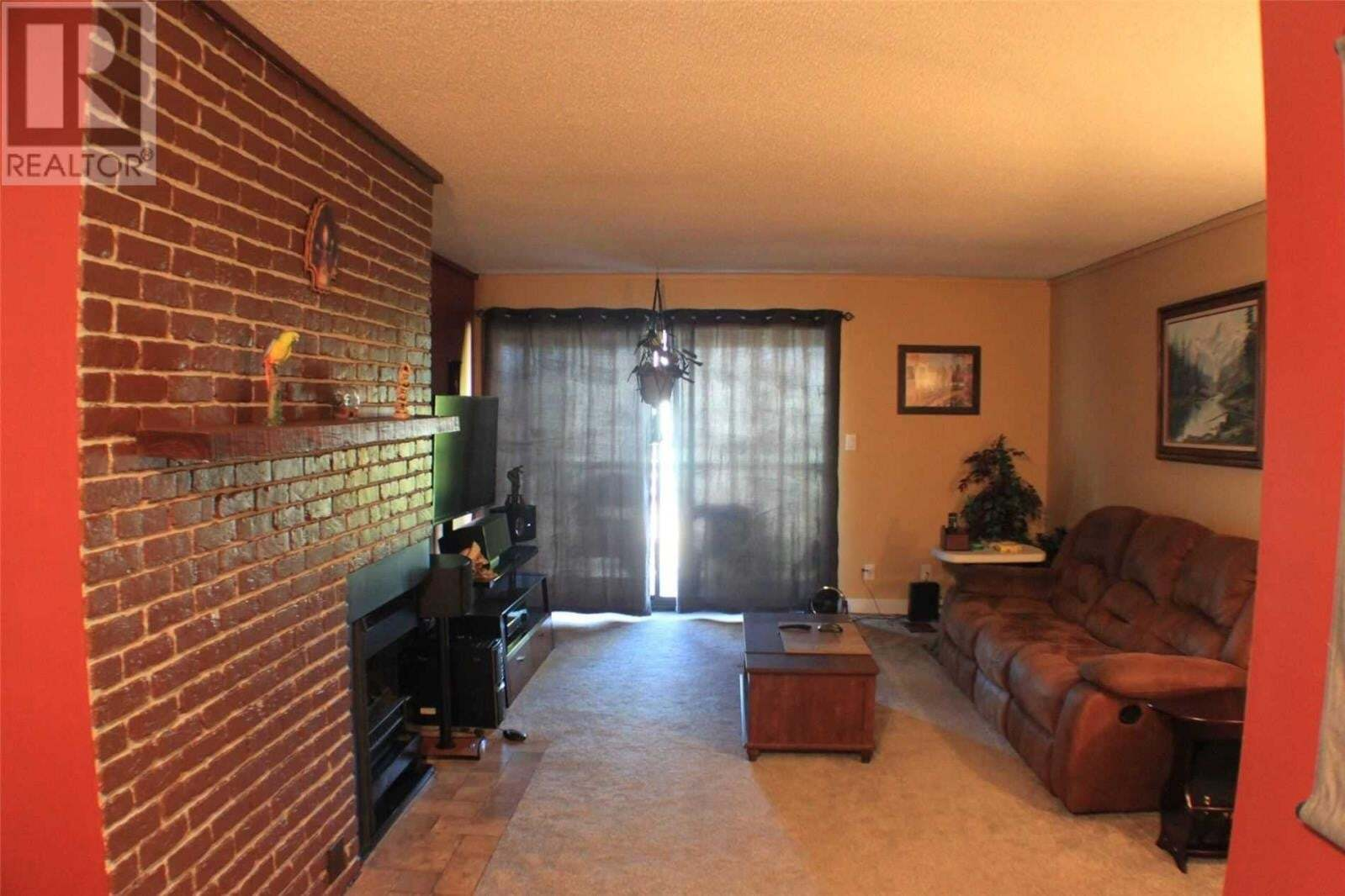 Condo for sale at 585 Dogwood St South Unit 315 Campbell River British Columbia - MLS: X4818510