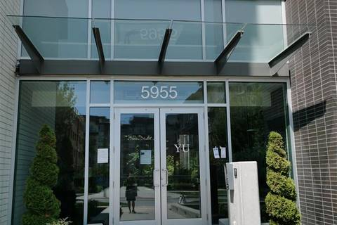 Condo for sale at 5955 Birney Ave Unit 315 Vancouver British Columbia - MLS: R2387461