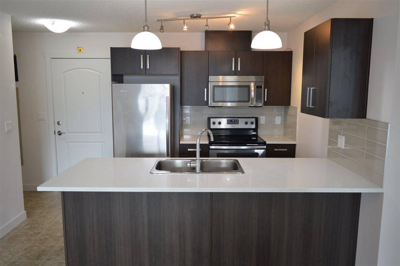 Condo for sale at 667 Watt Blvd Sw Unit 315 Edmonton Alberta - MLS: E4182685
