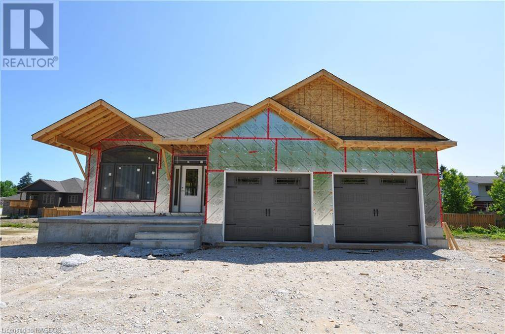 House for sale at 315 6th Ave West Owen Sound Ontario - MLS: 203597