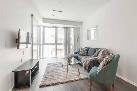 Apartment for rent at 70 Temperance St Unit 315 Toronto Ontario - MLS: C4737696