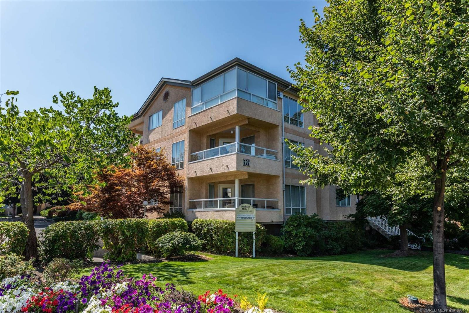 Removed: 315 - 727 Houghton Road, Kelowna, BC - Removed on 2019-09-17 14:27:09