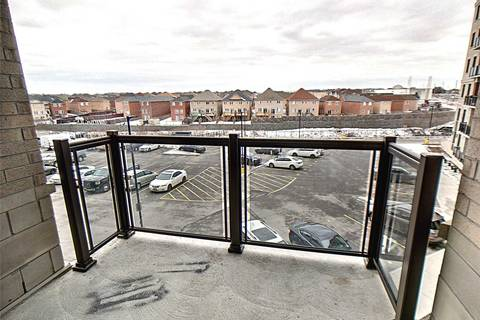 Condo for sale at 7325 Markham Rd Unit 315 Markham Ontario - MLS: N4380939