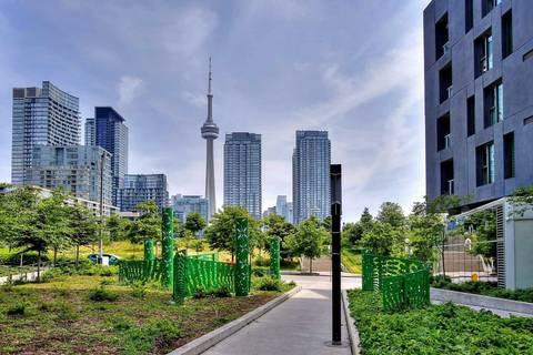 Condo for sale at 75 Queens Wharf Rd Unit 315 Toronto Ontario - MLS: C4497029