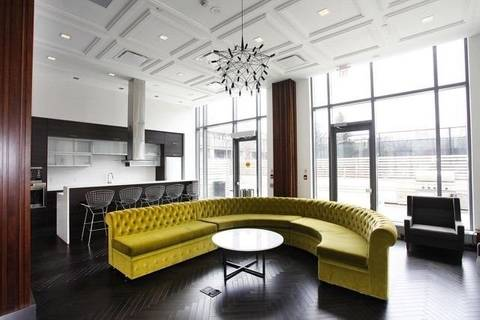 Apartment for rent at 775 King St Unit 315 Toronto Ontario - MLS: C4552035