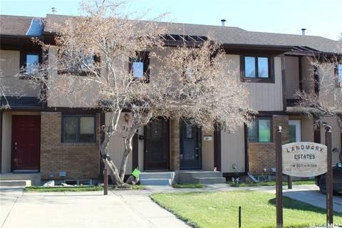 Townhouse for sale at 315 7th Ave Humboldt Saskatchewan - MLS: SK805526