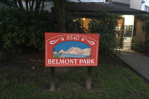 Condo for sale at 8540 Citation Dr Unit 315 Richmond British Columbia - MLS: R2377231