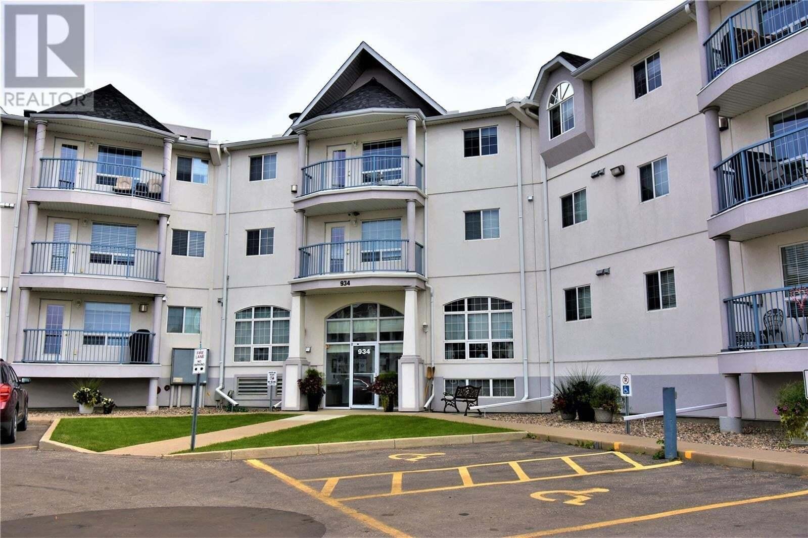 Condo for sale at 934 Heritage Vw Unit 315 Saskatoon Saskatchewan - MLS: SK826336