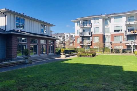 Condo for sale at 9399 Odlin Rd Unit 315 Richmond British Columbia - MLS: R2442404
