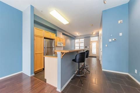 Condo for sale at 9804 101 St Nw Unit 315 Edmonton Alberta - MLS: E4192883