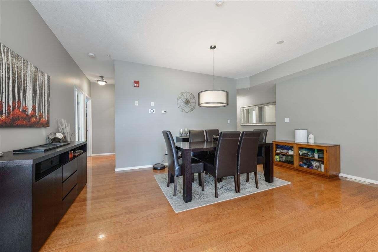 Condo for sale at 9828 112 St NW Unit 315 Edmonton Alberta - MLS: E4202673