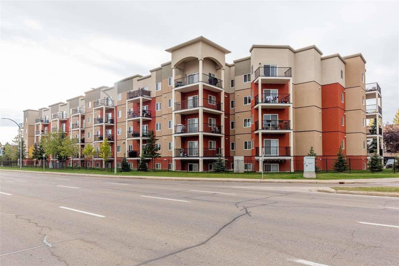 315 - 9945 167 Street Nw, Edmonton | Image 1
