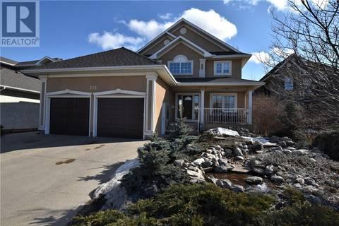 House for sale at 315 Adaskin Cv  Saskatoon Saskatchewan - MLS: SK777237