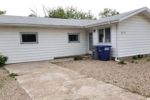 House for sale at 315 Annable St Herbert Saskatchewan - MLS: SK805282