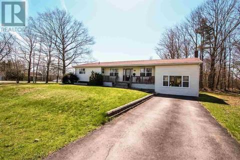 House for sale at 315 Applecrest Dr Kentville Nova Scotia - MLS: 201902837