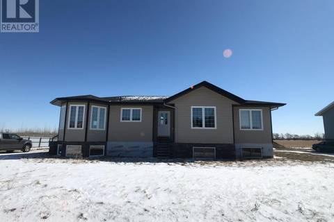House for sale at 315 Archibald St Midale Saskatchewan - MLS: SK804795
