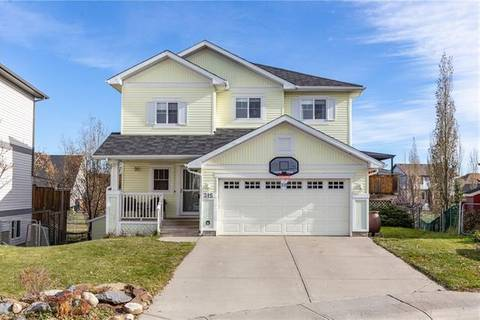 House for sale at 315 Besse Ct North Langdon Alberta - MLS: C4276027