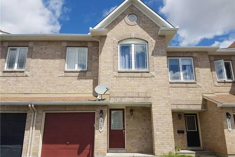 Townhouse for sale at 315 Branthaven St Ottawa Ontario - MLS: 1152442