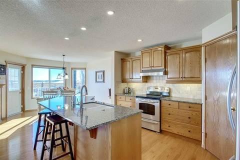 House for sale at 315 Bridlecreek Green Southwest Calgary Alberta - MLS: C4286220
