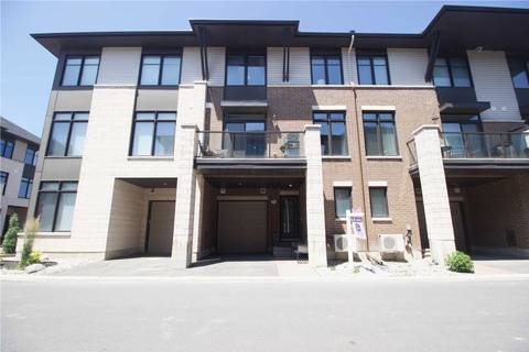 Townhouse for sale at 315 Chaperal Private Pt Ottawa Ontario - MLS: X4513555